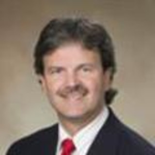H. Chris Waterer, MD