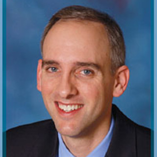Richard Brenner, MD