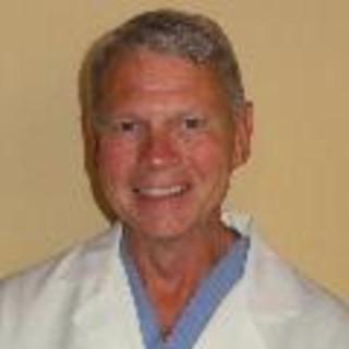 Stephen Rossiter, MD