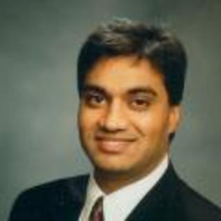 Ashishkumar Vachhani, MD