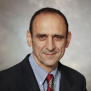 George Tellides, MD
