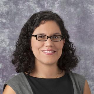 Alda Maria Gonzaga, MD