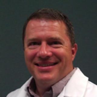 Glen Huff, MD