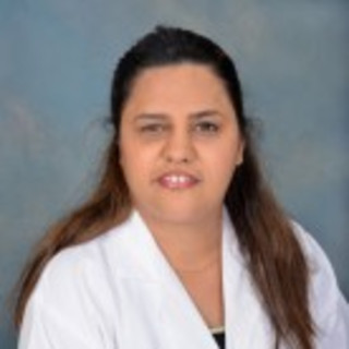 Zeeba Siddiqi, MD