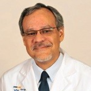 David Caiseda, MD
