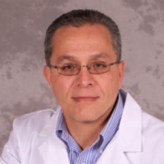 Ivan Proano, MD