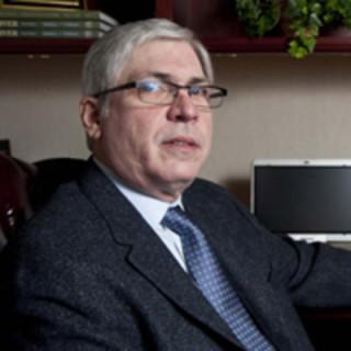 Gerald Bertiger, MD