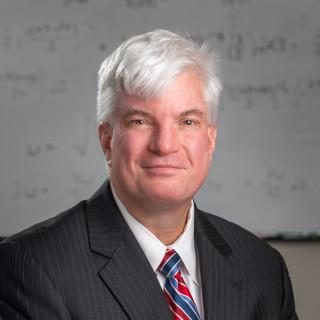 George Shaw, MD