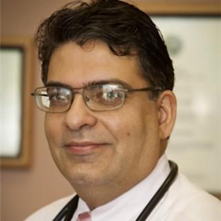 Sanjay Nariani, MD