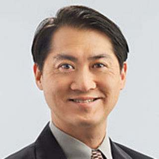 Winston Chang, MD