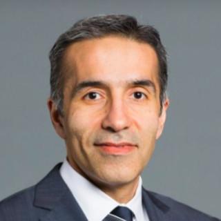 Babak Givi, MD