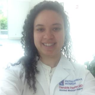 Danubia Hester, MD