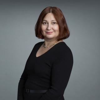 Caroline Stamu-O'Brien, MD