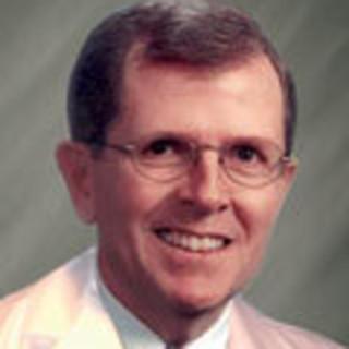 Martin Roach, MD