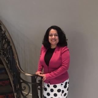 Veronica Fragoso, MD