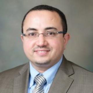 Eyad (Alhattab) Al-Hattab, MD