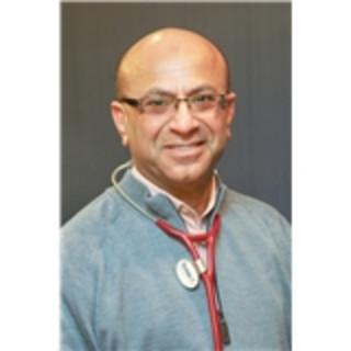 Nadeem Haque, MD