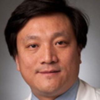 Zhenglun Zhu, MD