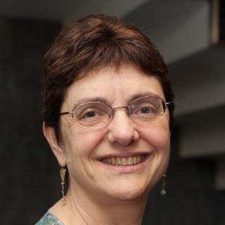 Margret Trotzky, MD