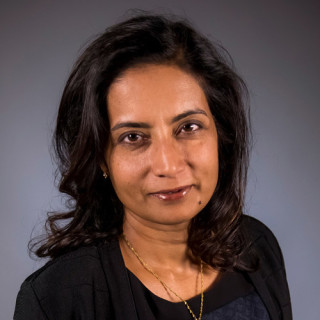 Suguna Pappu, MD