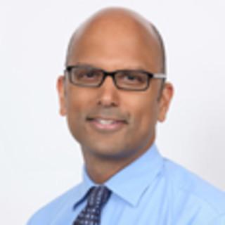 Asif Qazi, MD