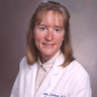 Michelle Beckham, MD