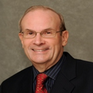 John Harman, MD