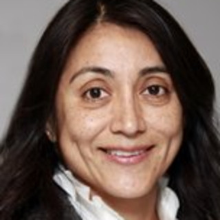 Alicia Silva, MD