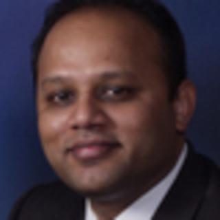 Vijayrama Poreddy, MD