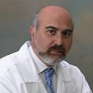 Behrouz Salehian, MD