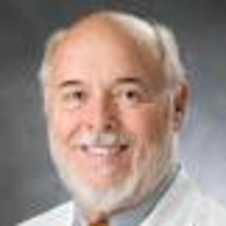 John Moseley, MD