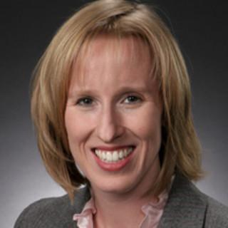 Allison West, MD