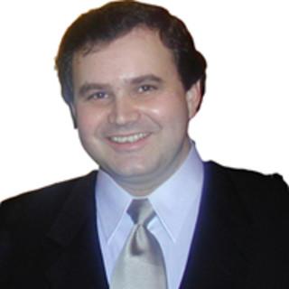 Jorge Tolmos, MD