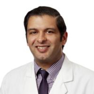 Avesh Verma, MD