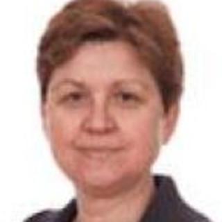 Ivanka Vassileva, MD
