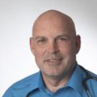 David Prentiss, MD