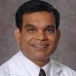 Sanjay Jhawar, MD
