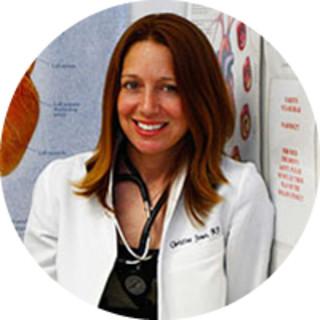 Christine Jones, MD