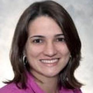 Isabel Oliva, MD
