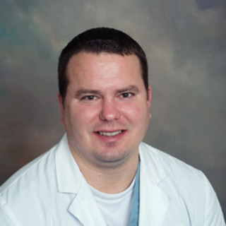 James Shennan, MD
