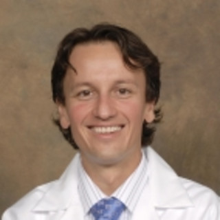 Brendan Kelley, MD