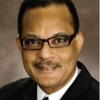 Barrington Lynch, MD