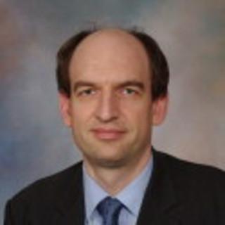 Tobias Peikert, MD