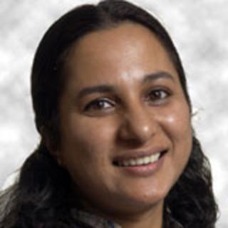 Aruna Ramanan, MD