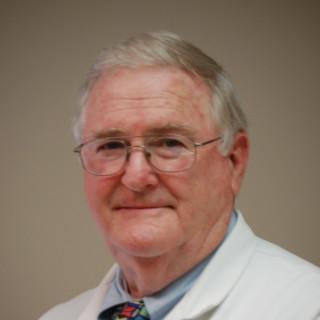 Harry Dawson Jr., MD