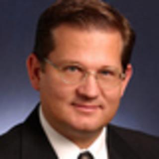 Marc DeHart, MD