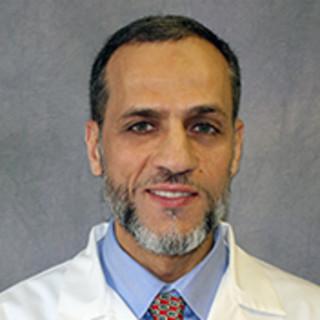 Mahmoud Sheikh-Khalil, MD