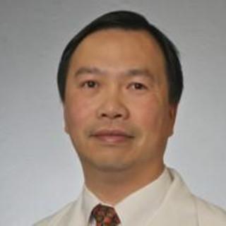 Calvin Hong, MD