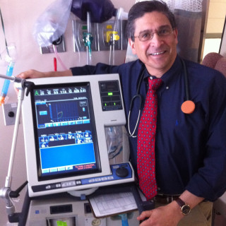 Anthony Dasaro, MD