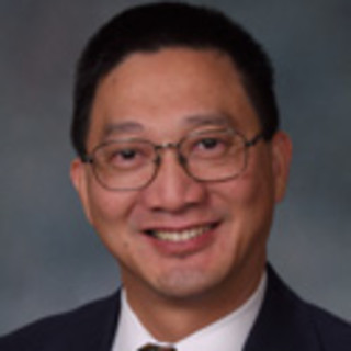 William Wong, MD